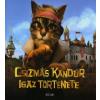 Laurence Gillot CSIZMÁS KANDÚR IGAZ TÖRTÉNETE