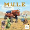 Lautapelit M.U.L.E. The Board Game társasjáték, angol nyelvű