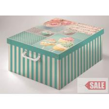 Lavatelli Színes tároló doboz Collection Bon Bon 660BB bútor