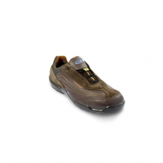 LAVORO 292 S3 kompozit műanyag betétes ESD munkavédelmi cipő