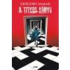 Lazi A titkos könyv - Grégory Samak