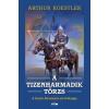 Lazi Könyvkiadó Arthur Koestler: A tizenharmadik törzs - A Kazár Birodalom és öröksége