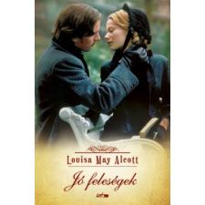 Lazi Louisa May Alcott: Jó feleségek irodalom