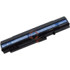 LC.BTP00.018 Akkumulátor 4400 mAh Fekete