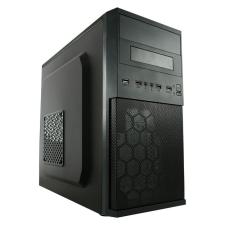LC POWER 2004MB-V2 Black számítógép ház