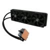 LC POWER Cosmo Cool LC-CC-360-LICO 12cm Liquid CPU cooler