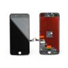 LCD kijelző érintőpanellel - Apple iPhone 8 Plus 5.5&quot, - AAA kiváló minőségű, utángyártott - fekete
