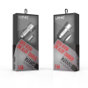 LDNIO C302 szivargyújtós autóstöltő + KÁBEL 2 USB / 3.6A