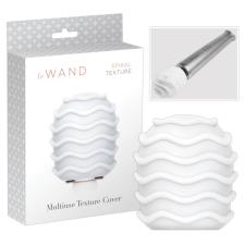 le Wand le Wand - masszázsfej feltét (spirál) vibrátorok