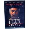 Lear király DVD