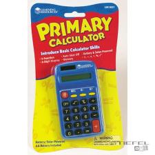 Learning Resources Egyszerű számológép számológép