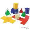 Learning Resources Hajtogatható geometriai formák