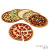 Learning Resources Mágneses pizzakirakó törtekkel - matematikai társasjáték