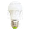 LED-es fényforrás, ( normál gömb alakú) 5W-os teljesítményű, E27 foglalattal, 4000K-es színhőmérsékletü, SMD LED ( 400 lm ) Tracon ( LA555NW )