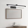 LED fürdőszoba tükör lámpa