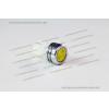 LED izzó 2 leddel T10 fehér 1 pár RV-06-01-14