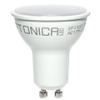 LED lámpa GU10 (7Watt/38°) természetes fehér