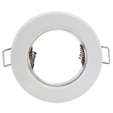 Led spot lámpatest fix, fehér, MR16 foglalattal Life Light led világítás