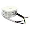 LED tápegység 12 Volt, kötődobozba építhető (15 Watt/1.25A)