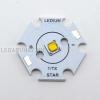 LEDIUM Luxeon TX Star LED - 3000K melegfehér, CRI 80, 269 lm@700 mA, 3SCDM bin
