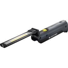 Ledlenser iW5R tölthető flexibilis munkalámpa/SPOT/fényvető Li-ion 18650 3.7V 600 lumen világítás