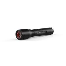 Ledlenser LedLenser P5R tölthető LED lámpa, 1xC-LED, 1X14500 akkuval 420lm bliszter műhely lámpa