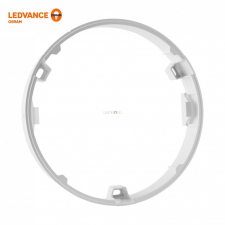 Ledvance Downlight Slim Round 105 kiemelő keret, mennyezetre világítás