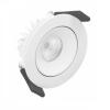 Ledvance - Osram LED mélysugárzó 8W/4000K IP44 Spot Adjust Ledvance - 4058075000186