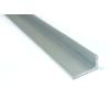 LEDvonal Aluminium L profil LED szalaghoz 20 mm x 10 mm