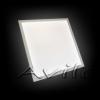 LEDvonal LED panel , 600 x 600 mm , 50 Watt , természetes fehér , egyszerű fehér kerettel