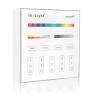 LEDvonal Vezeték nélküli , fali , érintős, vezérlő, RGB + hideg-meleg fehér (CCT) 2,4 GHz