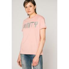 Lee - Top - pasztell rózsaszín - 1216739-pasztell rózsaszín