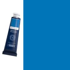 Lefranc Bourgeois L&B Fine Oil olajfesték, 40 ml - 063, primary blue hobbifesték