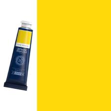 Lefranc Bourgeois L&B Fine Oil olajfesték, 40 ml - 153, primary yellow hobbifesték