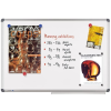 LEGAMASTER Universal mágneses fehértábla (whiteboard) 90x120 cm