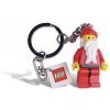 LEGO 4638305- LEGO® Mikulás kulcstartó