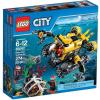 LEGO 60092 City-Mélytengeri tengeralattjáró