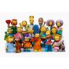 LEGO 71009 - LEGO® Minifigurák - A Simpson család 2. sorozat