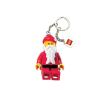 LEGO 850150 - LEGO Santa - Mikulás - Télapó kulcstartó