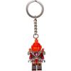 LEGO 853682 - LEGO NEXO Knights Macy minifigura kulcstartó