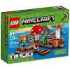 LEGO A Gombasziget 21129