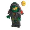 LEGO Aaron