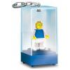 LEGO ® Átlátszó világító minifigura tartó (LGL-KE75)