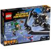 LEGO Az igazság hősei: Csata a magasban 76046