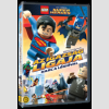 LEGO - Az igazság ligája - Harc a légióval DVD