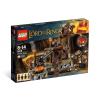 LEGO Az ork kovácsműhely 9476