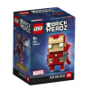 LEGO BrickHeadz Iron Man 41604