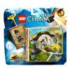 LEGO Chima - Dzsungelkapuk 70104