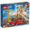 LEGO City - Belvárosi tűzoltóság (60216)