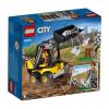 LEGO City Építőipari rakodó (60219)